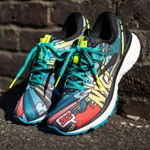 Edition Brooks Ghost 1 Women 15 Nyc